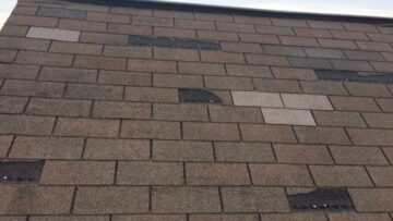 Investing in a Roof Replacement