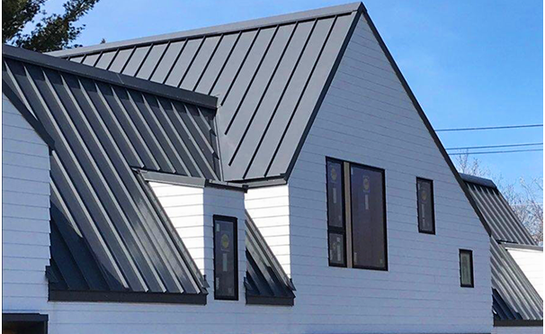Selecting the Right Metal Roof in Five Simple Steps